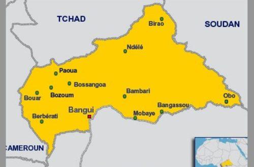 Article : Centrafrique : ces comportements qui ne nous honorent pas