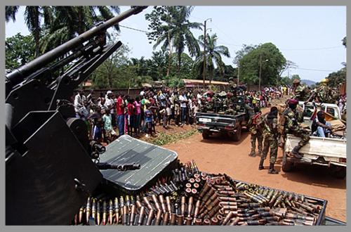Article : Centrafrique : pourquoi la recrudescence de la violence dans la ville de Bangui