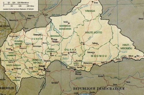 Article : Centrafrique : vers un conflit confessionnel inévitable ?