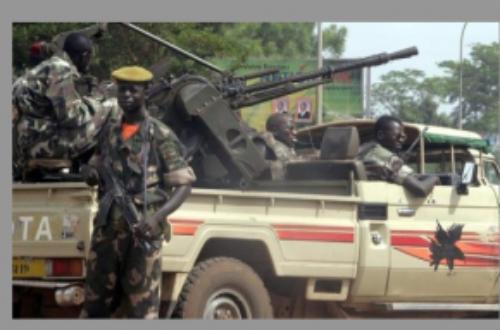 Article : Centrafrique : que s'est-il passé à Bossemptele  le 18 janvier 2014?