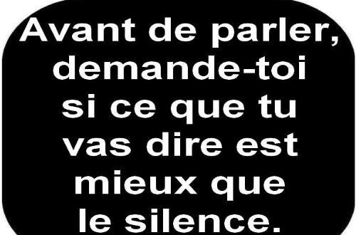 Article : Ces rumeurs ou les « gens ont dit » qui tuent en Centrafrique