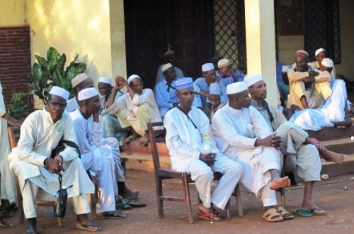 Article : Crise centrafricaine : le silence complice de la communauté musulmane