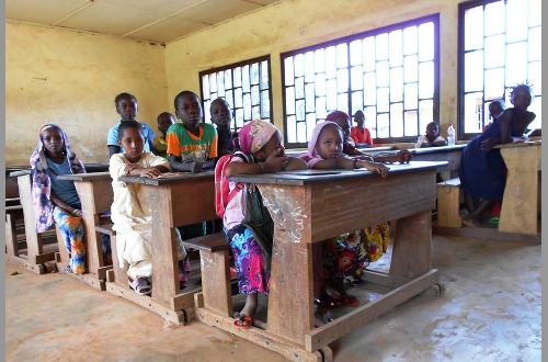 Article : Le système éducatif africain et le mystère autour des examens de fin d'année