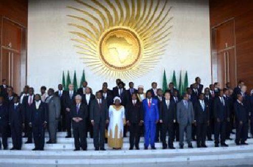 Article : Sommet de l'UA contre la CPI, solidarité africaine ou protection des tortionnaires africains ?