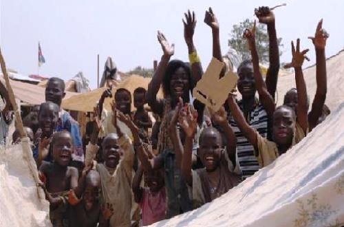 Article : Centrafrique : Djotodia a démissionné, la population est en liesse et après ?