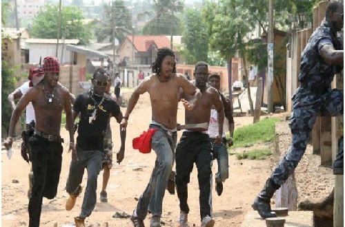 Article : Je suis centrafricain, la haine est mon principal ennemi