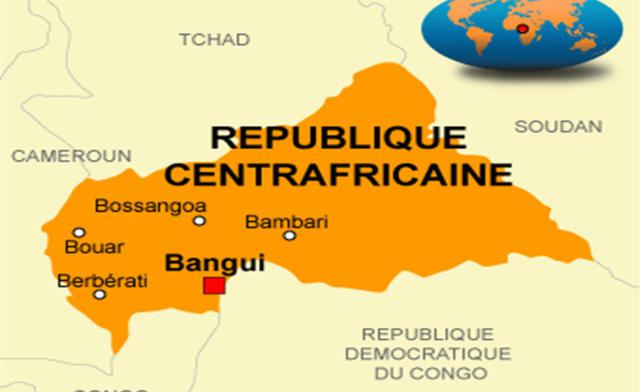 République centrafricaine(Crédit photo: RJDH-RCA)